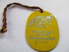 DDR Abzeichen Großer Preis der DDR Sachsenring 17.7.1966