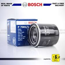 BOSCH OIL FILTER P7001/1 FITS FORD INFINITI NISSAN RENAULT FOR SUBARU GENUINE