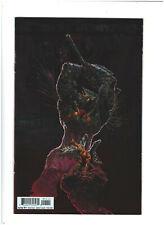 Dark Nights: Hawkman Found #1 NM- 9.2 Metal Tie-In Foil Cover Batman