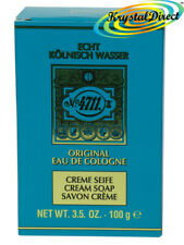 4711 Original Eau De Cologne Cream Soap 100g