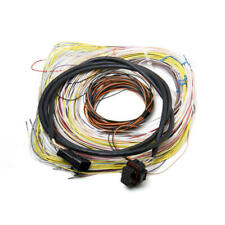 Holley Fuel Injection Wiring Harness Adapter 558-401;