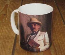 Hercule Poirot David Suchet The Nile MUG
