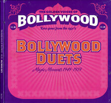 Bollywood Duets (Magic Moments 1949-1959)