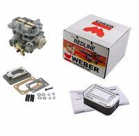 Weber Carburetor 32/36 DGEV Electric Choke 1800/1600 EA81/EA71 for Subaru