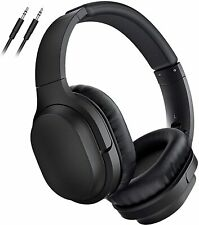 New listing Wireless Bluetooth 5.0 Headphones Stereo 3D Over Ear Tws Headset 40H Playtime
