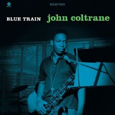 John Coltrane - Blue Train [New Vinyl] Bonus Track, 180 Gram