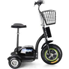 MotoTec Electric Trike 48v 500w
