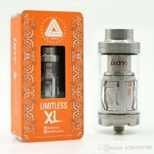 NEW IJOY Limitless XL Tank 4ML Capacity BIG TANK UK SELLER FAST DISPATCH