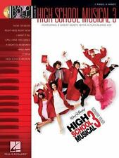 High School Musical 3: Piano Duet Play-Along Volume 35