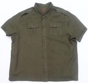 Big & Tall Mens Shirts Blue, Green, Designer Sizes 2x, 3x, 4x, 5x, 6x, 7x, 8x