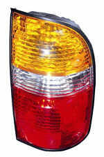 RIGHT Tail Light - Fits 01-04 Toyota Tacoma Pickup Rear Lamp - NEW