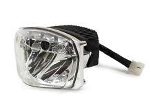 Ricambio Faro Full LED Racetech V-face Rtech Moto Enduro Motard Omologato Strada