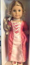 Elisabeth RETIRED Vintage Collector Doll/ NRFB / 8+ / Pleasant Co./AMERICAN GIRL