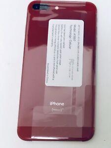 Iphone 8 Plus 64 Go Rouge