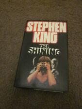 The Shining – Stephen King hardback