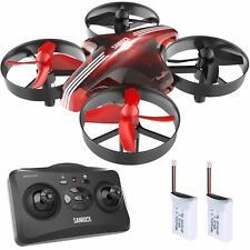 Mini Drohne Automatischer Höhehaltung Drone Quadrocopter für Kinder Anfänger