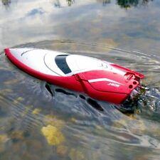 RC ferngesteuertes Boot Schiff speedboot Wasser Spielzeug Sportboot Rennboot NEU