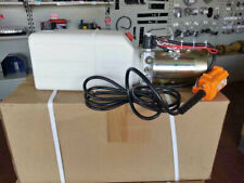 24v Hydraulic Pump Power Pack Double Acting