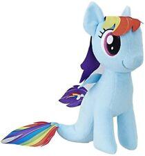 "My Little Pony The Movie Rainbow Dash Children's Soft Plush Toy 13"" BNWT #NG"