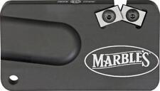 "Marbles Knives Redi-Edge Sharpener Duromite Rust Resistant 3"" Pocket Size 81008"