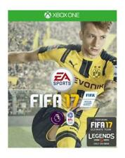 Fifa 17 for the Xbox One. New and sealed. EA Sports