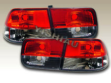 96 97 98 99 00 Honda Civic Tail Lights 2Doors Coupe R/S