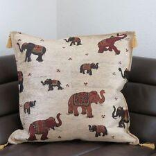 dekokissen im orientalisch asiatisch stil mit baumwollmischung f r veranda ebay. Black Bedroom Furniture Sets. Home Design Ideas