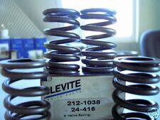 JEEP 454 475 CJ3B CJ5 CJ6A 2.2 VALVE SPRINGS 4 212-1038