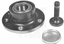 SKODA SUPERB 1.4 1.8 1.9TD 2.0 TDI 3.6 V6 FSI 2008> REAR WHEEL BEARING HUB KIT