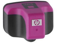 Original Genuine 2015 Date HP 363 Magenta Cartouche d'encre D7160 C5180 rapide POSTAGE
