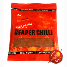 Carolina Reaper Chilli Powder - Worlds Hottest Chilli Powder - 100% Reaper 50g