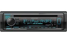 Kenwood eXcelon KDC-X302 CD Receiver with Built In Bluetooth  (Refurbished)