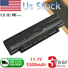 Battery J1KND For DELL Inspiron 3520 3420 M5030 N5110 N5050 N4010 N7110 N5030