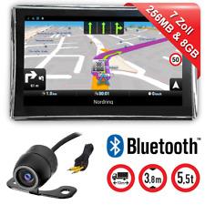 MediaTek GPS Navi Navigation BT für LKW PKW Navigationsgerät mit Rückfahrkamera