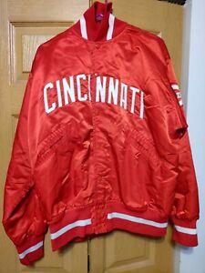 Vintage Wilson Cincinnati Red's Jacket