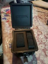 Citizen Promaster deluxe version Watch Case waterproof (No Watch)