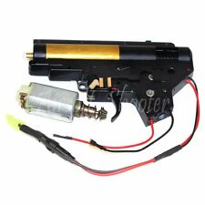 Airsoft Gear CYMA V2 Gearbox for M-Series Version 2 Rear Line with Motor