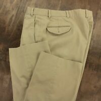 NEW FILSON MADE IN USA Mens COVER CLOTH BRUSH PANT 30 x 37 MSRP $185