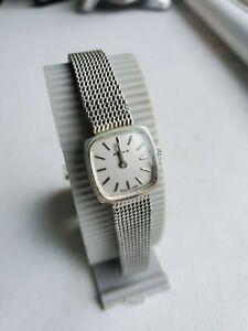 Birks watch, ladies vintage