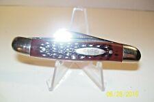 Knife, Vintage, CASE XX USA, 5 dot, 6318HE