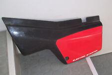 HONDA XL 125 R A.E. FIANCHETTO FIANCO LATERALE SINISTRO SX  8360A-KB9-960ZC