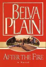 After The Fire: A Novel, Plain, Belva,0385334702, Book, Acceptable