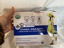 Keurig K-Cups Coffee Pods 2.0 Compatible 24 count Mushroom Coffee 100% Chaga P16