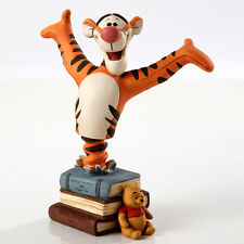 Disney Grand Jester Studios 4042565 Tigger Figurine  NEW in Gift Box