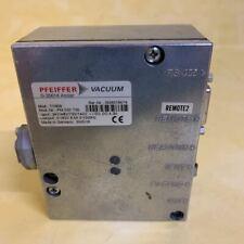 PFEIFFER D-35614 Asslar VACUUM TC600 PM C01 720