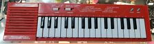 Radio Shack Programmable Electronic Organ Keyboard Tested And Works