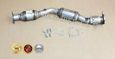 2008-2009 Pontiac G5 2.2L & 2.4L Exhaust Catalytic Converter Direct-Fit