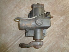 LAND ROVER DISCOVERY 2 TD5 STEERING BOX