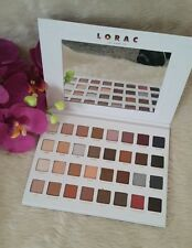 Lorac MEGA PRO 3 Eye Shadow Pallete, Limited Edition NEW