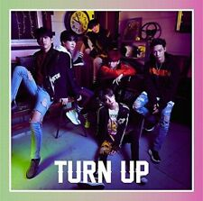 GOT7 Japan 2nd Mini Album [TURN UP] Type D (CD only) BamBam&Yugyeom Limited